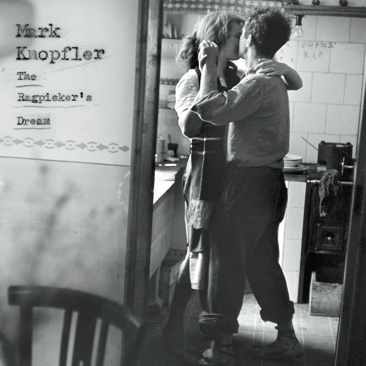 The Ragpickers Dream - Mark Knopfler - Musik - Mercury (Universal Music) - 0044006329321 - 30/9-2002