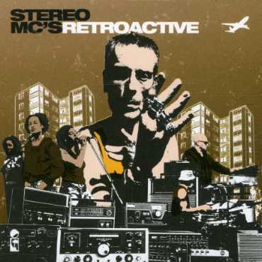 Retro Active - Stereo Mc's - Musik - SPECTRUM - 0044006345321 - 21/6-2011