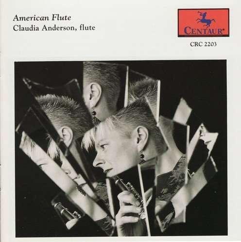 Flute & Piano Duo - Harbison / Copland - Musik -  - 0044747220321 - 17/3-1995