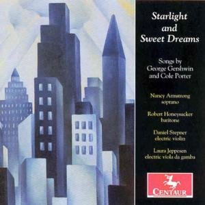 Starlights & Sweet Dreams - Nancy Armstrong - Musik - CENTAUR - 0044747262321 - 31/7-2003