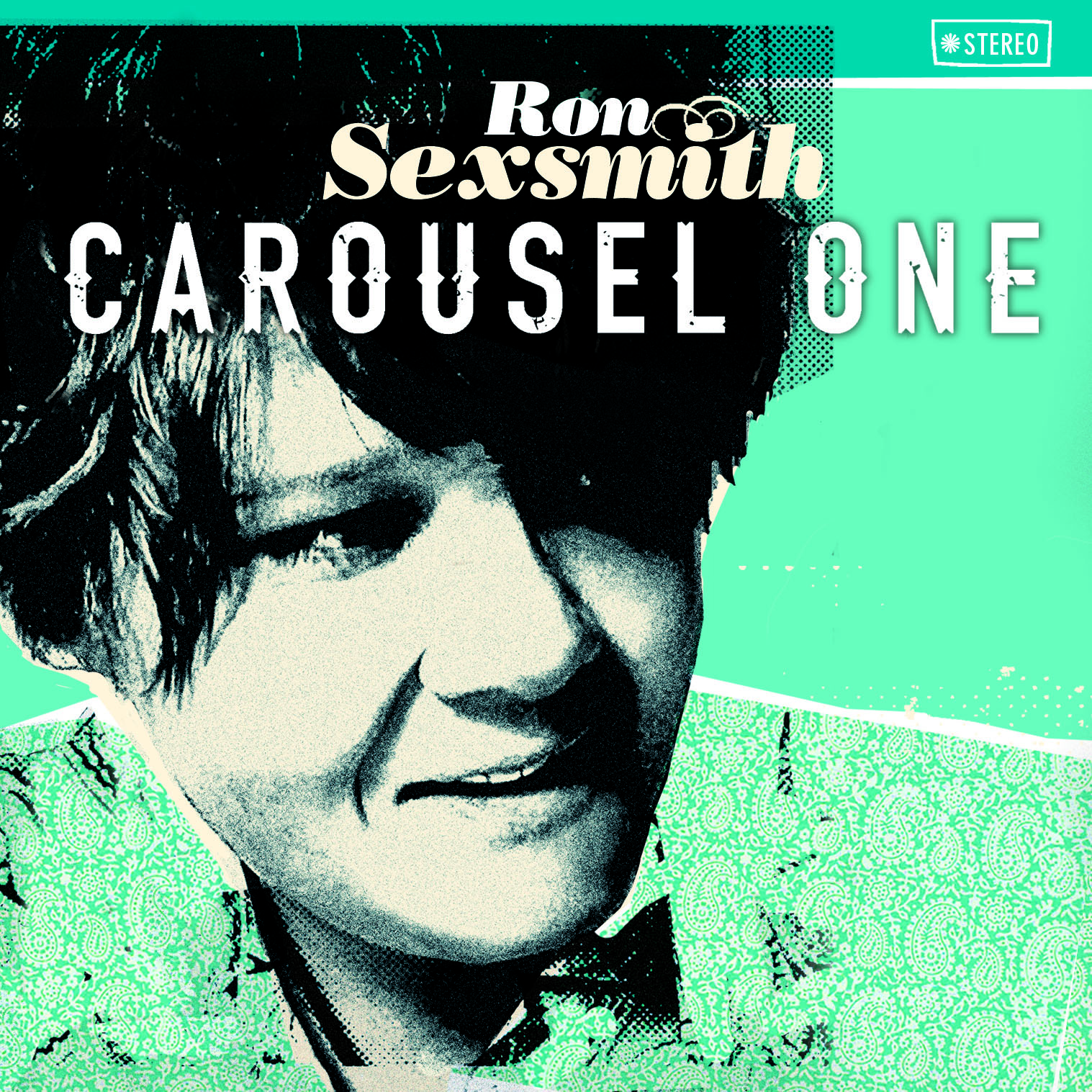 Carousel One - Ron Sexsmith - Musik - Cooking Vinyl - 0711297511321 - March 30, 2015