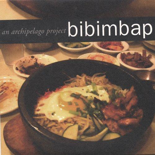Bibimbap / Various - Bibimbap / Various - Musik - The Foundry - 0753907131321 - April 18, 2006