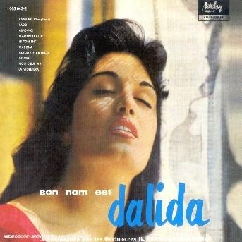Bambino (Vol1) - Dalida - Musik -  - 0044006504322 - May 10, 2004