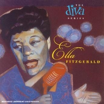 Ella Fitzgerald - the Diva Series - Ella Fitzgerald - Musik - JAZZ - 0044006520322 - June 26, 2003