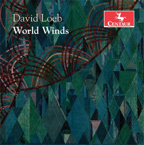 World Winds - Loeb - Musik -  - 0044747380322 - July 3, 2020