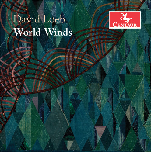 World Winds - Loeb - Musik -  - 0044747380322 - 3/7-2020