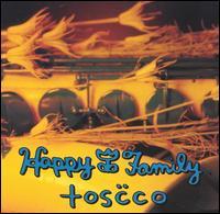 Tosco - Happy Family - Musik - CUNEIFORM REC - 0045775009322 - 8/6-1999
