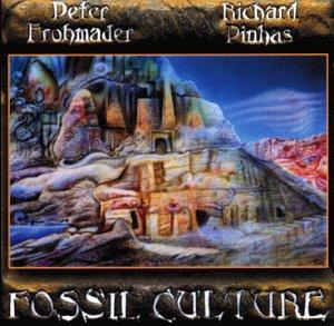 Fossil Culture - Pinhas,richard / Frohmader,peter - Musik - CUNEIFORM REC - 0045775012322 - September 22, 1999