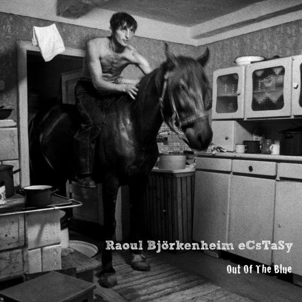Out Of The Blue - Raoul Bjorkenheim - Musik - CUNEIFORM REC - 0045775041322 - October 16, 2015