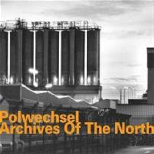 Archives Of The North - Polwechsel - Musik - HATOLOGY - 0752156063322 - April 20, 2006