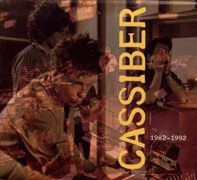 1982-1992 - Cassiber - Musik - RER MEGACORP - 0752725029322 - March 11, 2014