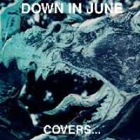 Covers...death In June - Down in June - Musik - VME - 0753907233322 - November 24, 2008