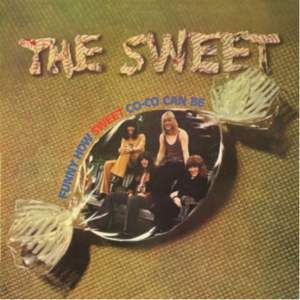 Funny How Sweet Co Co Can Be - Sweet - Musik - 7TS - 5013929055322 - February 16, 2015
