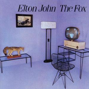 Fox - Elton John - Musik - MERCURY - 0044007711323 - 29/5-2003
