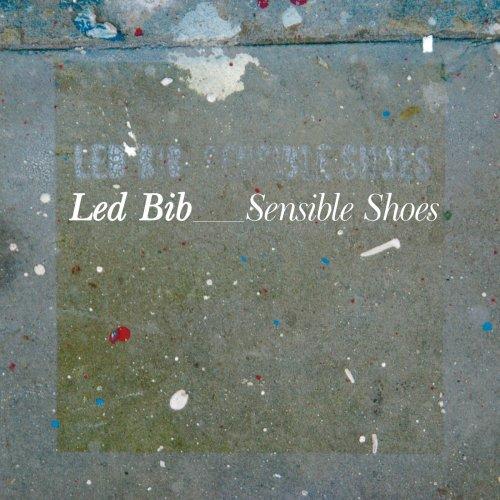 Sensible Shoes - Led Bib - Musik - CUNEIFORM REC - 0045775028323 - 5/5-2009