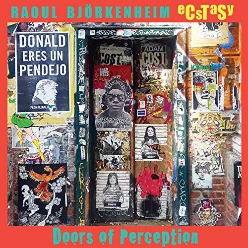 Doors of Perception - Bjorkenheim, Raoul & Ecstasy - Musik - CUNEIFORM REC - 0045775044323 - October 27, 2017