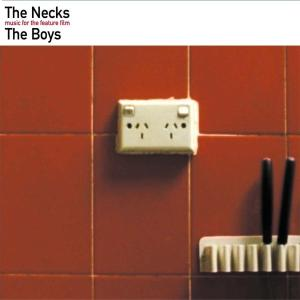 Boys - Necks - Musik - RER - 0752725019323 - May 28, 2004