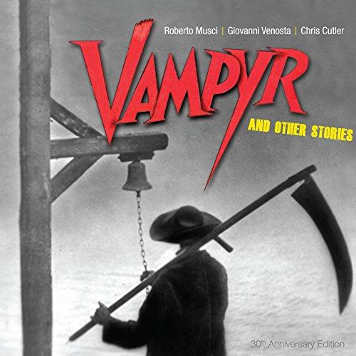 Vampyr And Other Stories - Musci, Roberto & Giovanni Venosta - Musik - RER - 0752725035323 - July 24, 2015