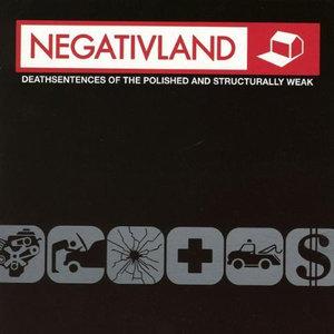 Deathsentences of the Polished & Structurally Weak - Negativland - Musik - SEELAND - 0753762002323 - October 1, 2002