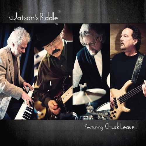 Watson's Riddle - Watson's Riddle - Musik - PALMETTO - 0753957215323 - August 30, 2011