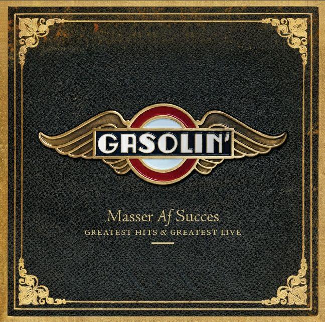 Masser af Succes - Gasolin - Musik - COLUMBIA - 0886975407323 - June 24, 2009