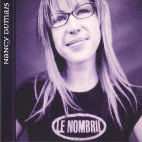 Le Nombril - Nancy Dumais - Musik - UNIVERSAL - 0044001365324 - 30/6-1990