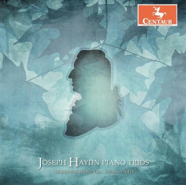 Piano Trios Vol.8 - J. Haydn - Musik - CENTAUR - 0044747344324 - 2/6-2017