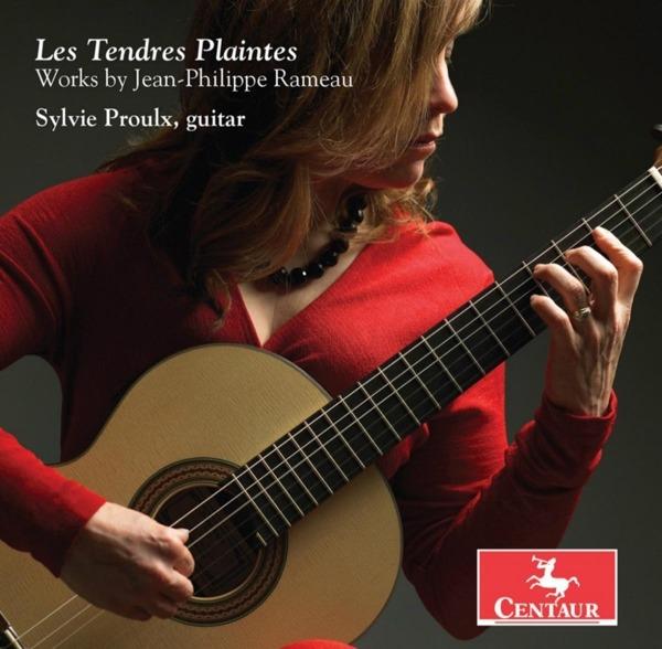 Les Tendres Plaintes - Sylvie Proulx - Musik - CENTAUR - 0044747360324 - September 7, 2018