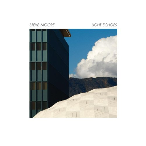 Light Echoes - Steve Moore - Musik - CUNEIFORM REC - 0045775034324 - October 2, 2012