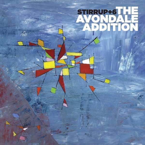 Avondale Addition - Stirrup - Musik - CUNEIFORM REC - 0045775047324 - 24/7-2020