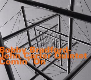 Comin' On - Carter -Quintet- Bradford - Musik - HATOLOGY - 0752156069324 - August 29, 2011