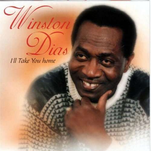 Ill Take You Home - Winston Dias - Musik - Heavy Beat - 0752167003324 - December 12, 2002