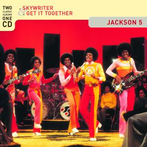 Skywriter / Get It Together - Jackson 5 - Musik - Uni/Motown - 0044001438325 - 14/8-2001