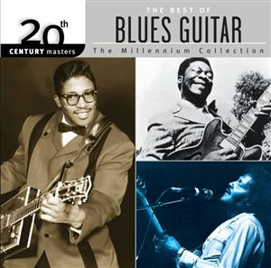The Best of Blues Guitar - Various Artists - Musik - BLUES - 0044003939325 - June 24, 2003