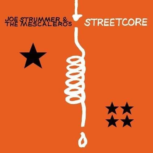 Streetcore - Joe Strummer - Musik - ALTERNATIVE - 0045778052325 - 25/9-2012