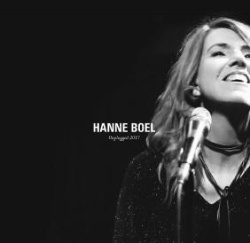 Unplugged 2017 - Hanne Boel - Musik - SUN - 0663993909325 - 3/11-2017