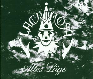 Alles Luge - Lacrimosa - Musik - HALL OF SERMON - 0727361604325 - 16/8-1993