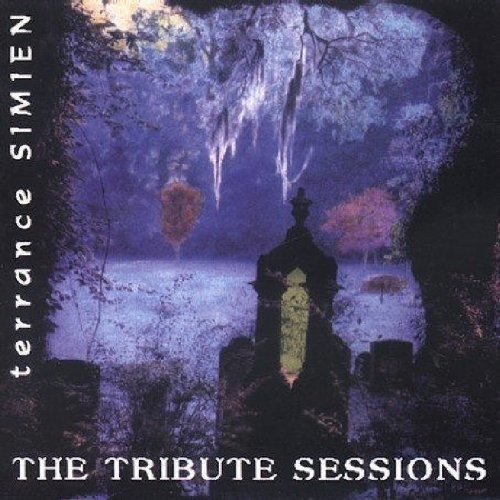 Tribute Sessions - Terrance Simien - Musik - AIM - 0752211501325 - May 22, 2020