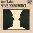 Scenes From No Marriage - Lutz Glandien - Musik - RER - 0752725002325 - October 10, 1994