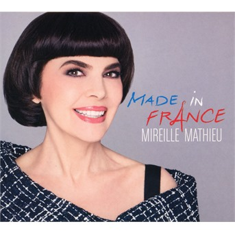 Made In France - Mireille Mathieu - Musik - SONY CLASSICAL - 0889854969325 - November 23, 2017