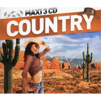 Various [wagram Music] - Country - Musik - WAGRAM - 3596972889325 - 1970