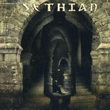Into the Silence - Sethian - Musik - Spinefarm - 0044003820326 - July 6, 2003