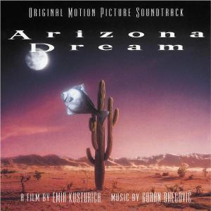 Arizona Dream - Goran Bregovic - Musik - UNIVERSAL - 0044006311326 - 30/10-2002