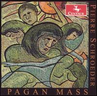 Pagan Mass - Schroeder,pierre / Manfredini / Lagc Chamber Orch - Musik - Centaur - 0044747254326 - 26/2-2002