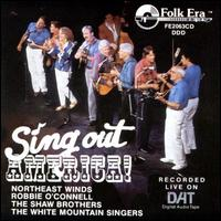 Sing out America - Shaw Brothers - Musik - UNIVERSAL MUSIC - 0045507206326 - 8/8-2000