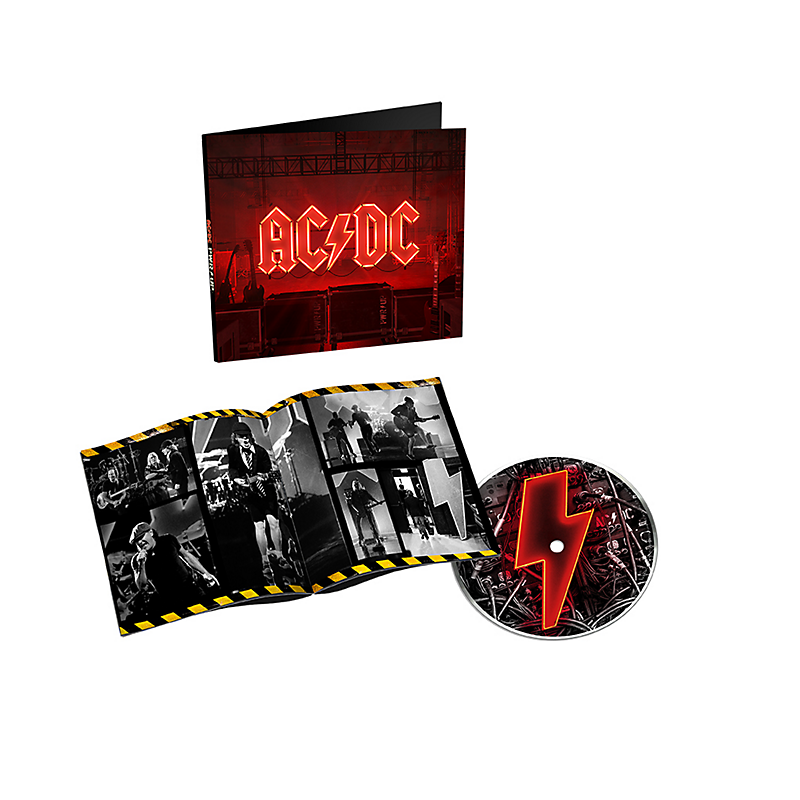 Power Up - AC/DC - Musik -  - 0194397446326 - 13/11-2020