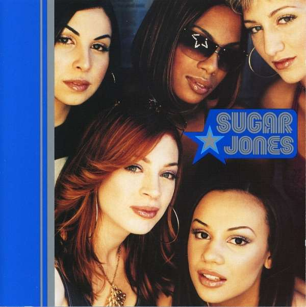 Sugar Jones - Sugar Jones - Musik - UNIVERSAL - 0044001463327 - June 26, 2001