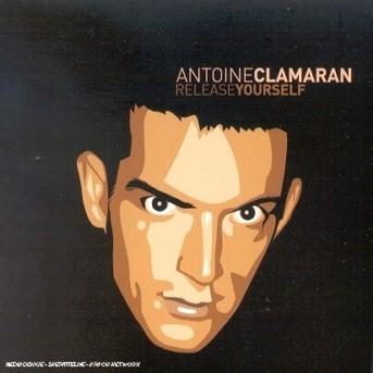 Release Yourself - Antoine Clamaran - Musik - UNIVERSAL - 0044001830327 -