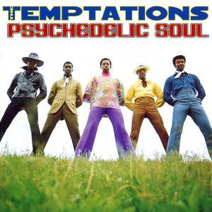 Psychedelic Soul - Temptations - Musik - MOTOWN - 0044003865327 - December 4, 2003