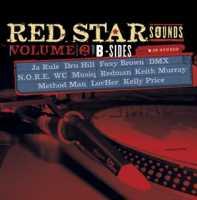 Red Star Sounds - B Sides Vol 2 - Various Artists - Musik - DEF JAM - 0044006327327 - 7/12-2011